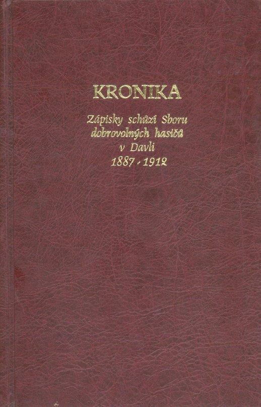 hasici zapisy schuzi 1887-1912